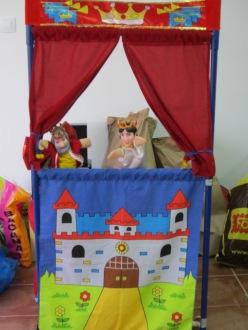 cuentos con titeres 2011