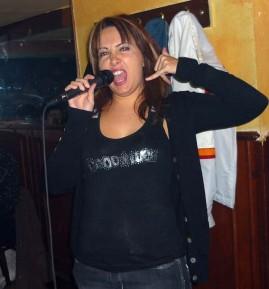 cafe del rock 2009