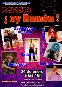cartel ay ramon