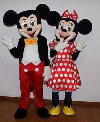 mikey y minnie 2
