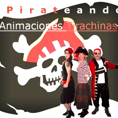 pirateando 2